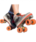 Patines, Scooter y Skates