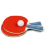 Ping Pong, Pool y Otros