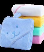 Toallas y Pañales para bebé