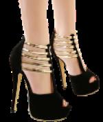 Zapato Mujer por mayor