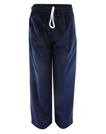 Pantalon Buzo Escolar x 4 und Talla : 10 a la 16