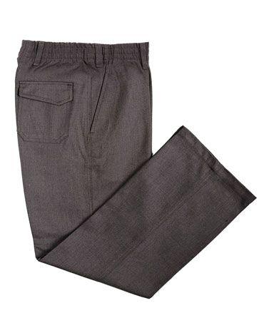 pantalón Cargo x 3 Unds. Talla: 2  a la  8