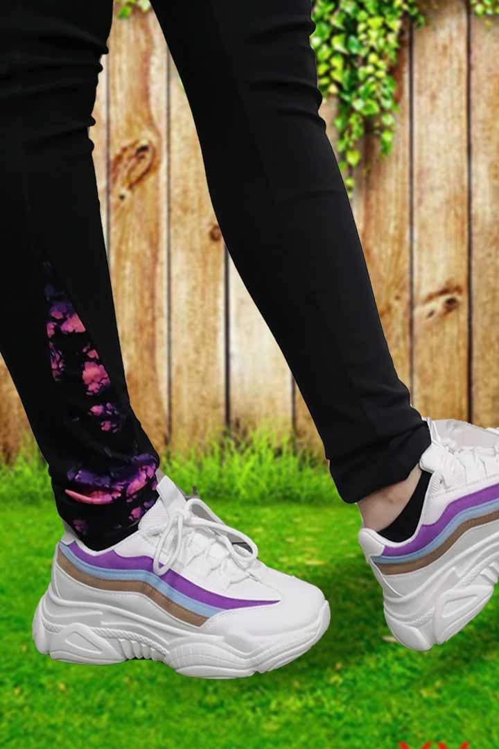 Zapatillas de Mujer x 12 Pares Talla: 35 - 40