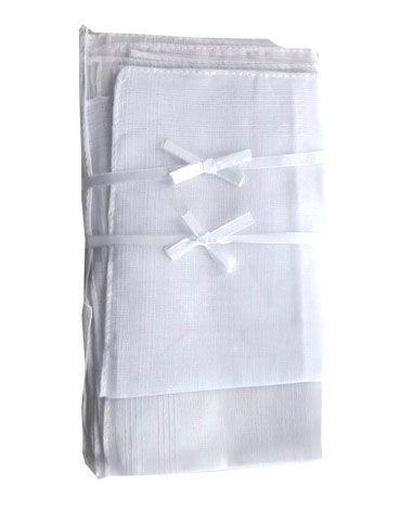 Pañuelo de Cueca x36 Und.   Medidas: 35x35 cm