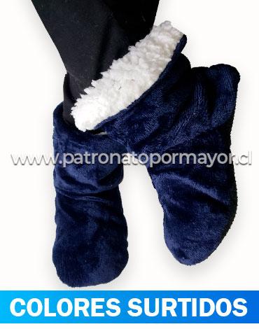Pantuflas Unisex x 12 Pares Talla: 36 - 41