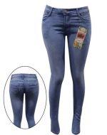 Jeans Dama  x 6 Unds. Tallas : 27 - 34