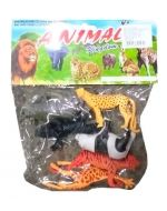 6 Set de Animales