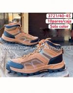 Zapato De Hombre  x 10 Pares Talla: 40 al 45
