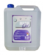 Alcohol Gel 5 L x 20 unid