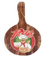Tabla para pizza 22 x 32 cm x 4 Uds.