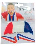Bigote de Chile  x 12 Unds.