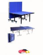 Mesa Ping Pong Plegable x 1 Unidad.