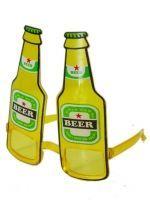 Lentes Cerveza x4 unids.