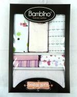 Caja de Regalo Bambino x 3 und