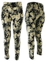 Pantalón Elasticado x3 unds. Tallas: 36 al 44