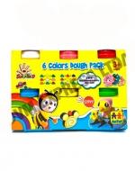 Blusa sw Mezclilla x 4 unds. Talla: M - XXL