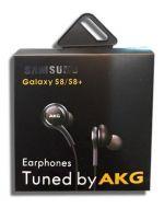 Audífonos Samsung  S9 x 4 Unds.