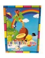 Cuaderno para Colorear x12 Unds.