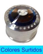 Moledor de Metal x4 Und. 5x5cm Aprox.