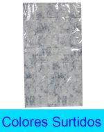 Adhesivo Para Pred  x 4 Unds. Medida: 69 x 37 cm aprox.