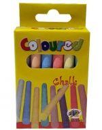24 Set de Tizas de Colores - 12 Pcs