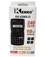 Calculadora Cientifica KK-82MS-D x 4 Unds.