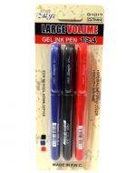 6 Set de Bolígrafo Gel