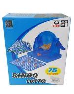 Bingo Lotto x 4 unds.