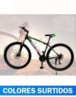 Bicicleta de Montaña x 1 Unidad.