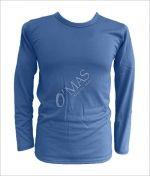 Camiseta Hombre  Polar  Grueso x 12 Unds. Talla: Surtidas