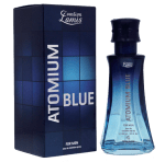 Atomium Blue 100ml   x3und