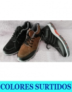 Zapato de Hombre x 30 Pares. Tallas: 40 - 45