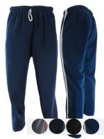 Pantalones de Buzos x4 unds. Tallas: S - M - L - XL
