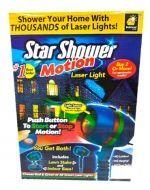 Star Shower x 3  Und.