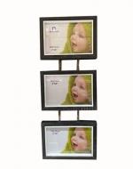 Porta Retratos x 3 Unds. Medidas: 10 x 15 cm