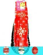 Pantufla de Lana Antideslizante x 12 pares Tallas: 39 a 41