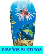 Tabla de Surfear x 3 Unids.