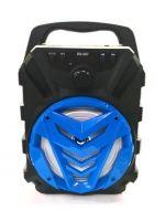 Parlante Con Bluetooth : x 3 und