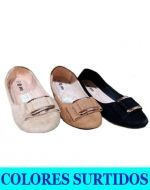 Zapato de Mujer x 24 Pares Talla: 36 al 41