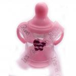Articulos para Baby Shower x 12 Unds. Medidas 9 x 5 cm. Aprox.