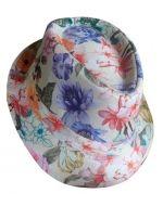 Sombrero de Dama x 6 Unds.