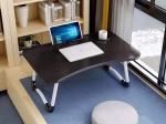 Mesa Para Notebook  y Tablet x 4 Unidaes.Medida : 60 x 40 x 28 cm Aprox