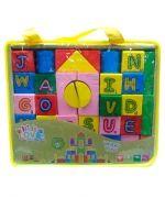 Building Block Toy x 4 Unds.