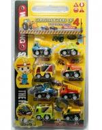 6  Set de Carro