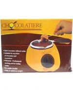 Fuente Electrico de Chocolate 2 en 1  x 2 Unds.