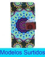 Flip Cover Samsung J3 x 6 Unds.