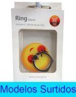 Ring para Celular x 12 Unds. Medida: 4 x 4 cm Aprox.