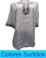 Blusa Con Diseño x4 Unds Talla: Standar