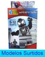Lego de Spider-Mna  x 8 Unds.