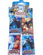6 Tiras de Cartas Yu-Gi-Oh
